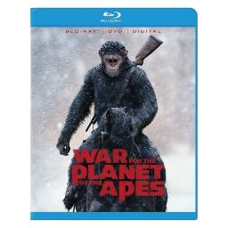 War for planet of the apes (blu-ray/dvd/digital hd) BR2332276