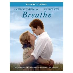 Breathe (blu ray/ w/digital) (2017) BR57195740