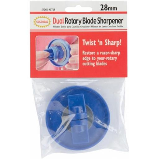 Rotary Blade Sharpener-For 28mm Blades