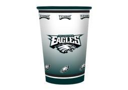 Nfl cup philadelphia eagles 2-pack (20 ounce)-nla 355428