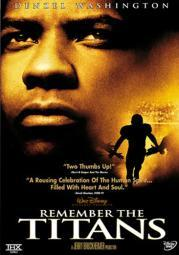 Remember the titans (dvd/ws) D21651D