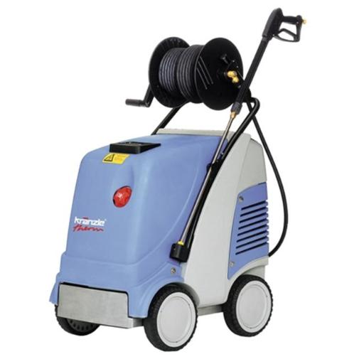 Kranzle 98THC11130 Thermal Hot Water 2000 PSI, 2.9 GPM, 220V, 15A, 1PH, Pressure Washer