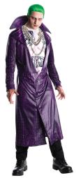 Rubie'S Men'S Suicide Squad Deluxe Joker Costume, Multi, X-Large RU820116XL