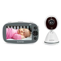 Summer pure hd 4.5 high definition color video monitor