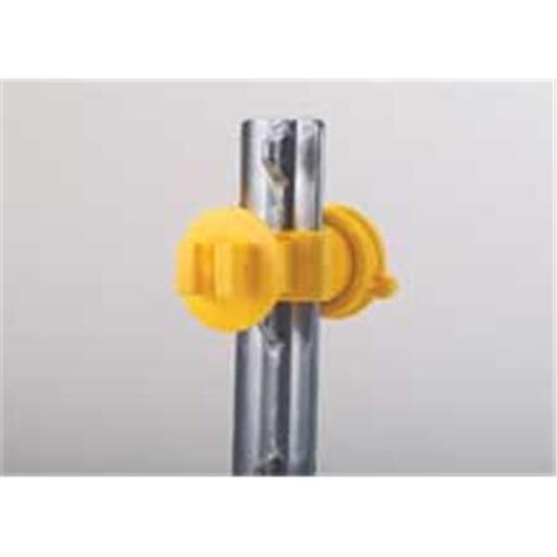 Dare Products Western Screw Tight T Posts & Yellow - 2193-25