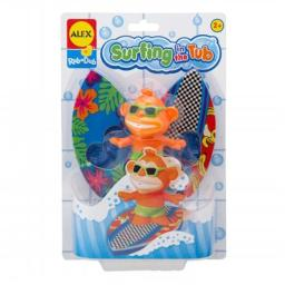 Alex 30348000 Toys Surfing in the Tub