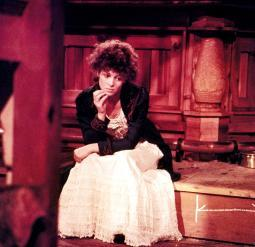 Mccabe And Mrs. Miller Julie Christie 1971 Photo Print EVCMCDMCANEC004H