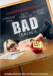 Bad teacher (dvd/ur/dd 5.1/1.85/ws/eng/fren-parisian/sub/dub) D38577D