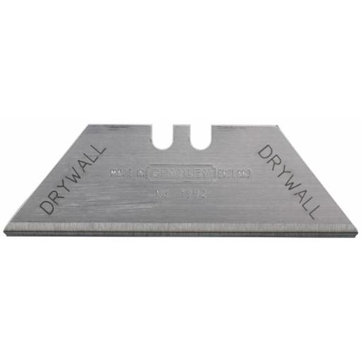 Stanley Hand Tools 50 Pack Drywall Utility Blades 11-937L
