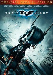 Batman-dark knight (dvd/2 disc/special edition) D026388D