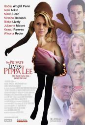 The Private Lives of Pippa Lee Movie Poster (11 x 17) MOVEB87710