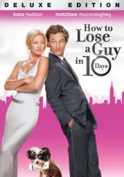 How to lose a guy in 10 days (dvd) D59159965D