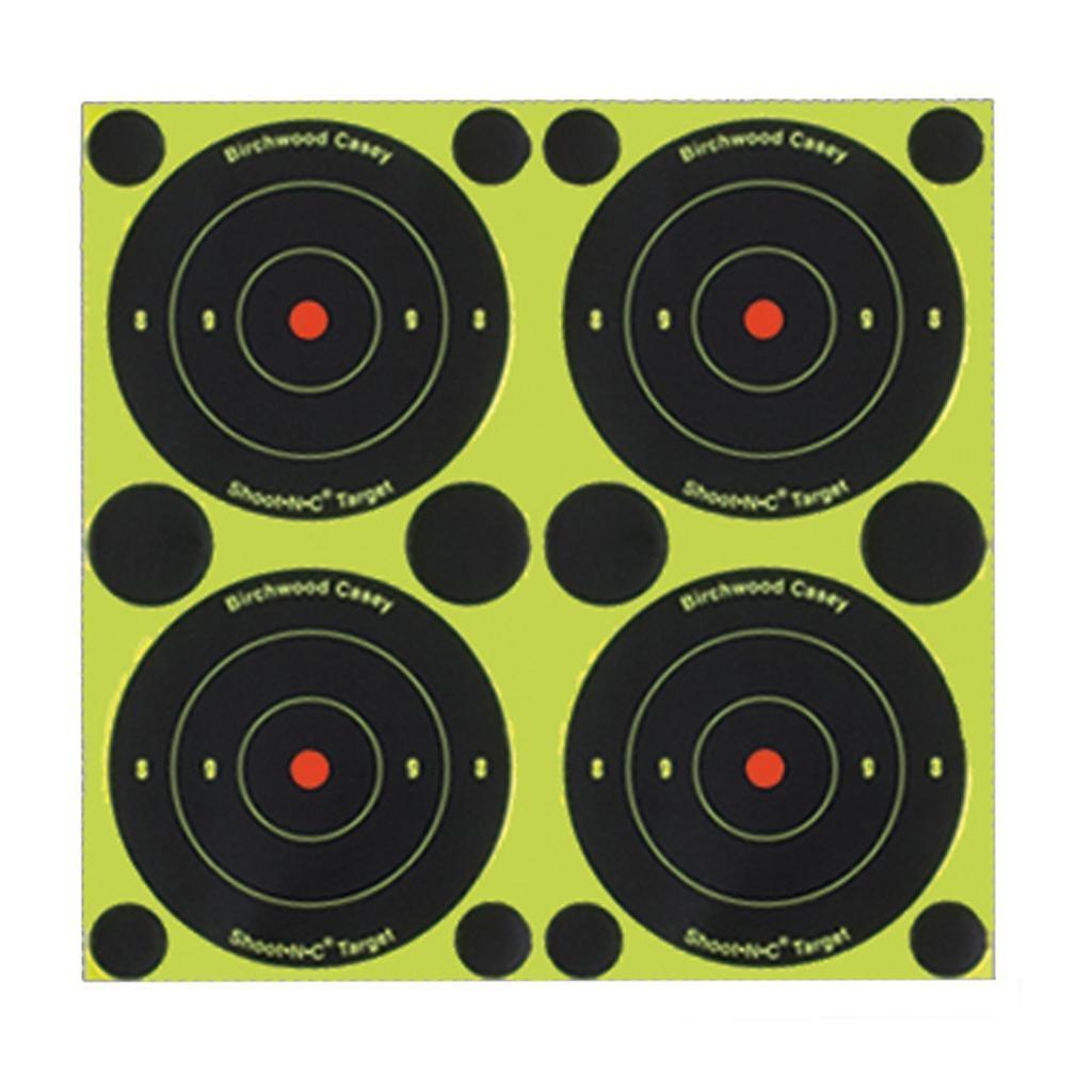 BIRCHWOOD CASEY 34315 BIRCHWOOD CASEY 34315 B3-12 SNC 3 Round Target (Per48)