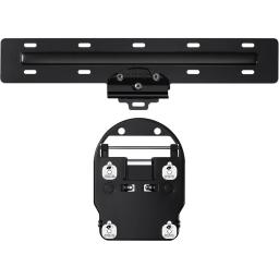 Samsung WMNM15 No Gap Wall Mount for 65 inch & 55 inch TVs in Black