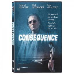 Consequence (2003) DVD Movie Armand Assante