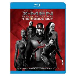 X-men days of future past-rogue cut (blu-ray/digital hd/2 disc) BR2314436