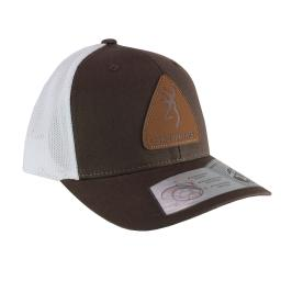 Browning 308010681 browning 308010681 cap, slug mesh brown