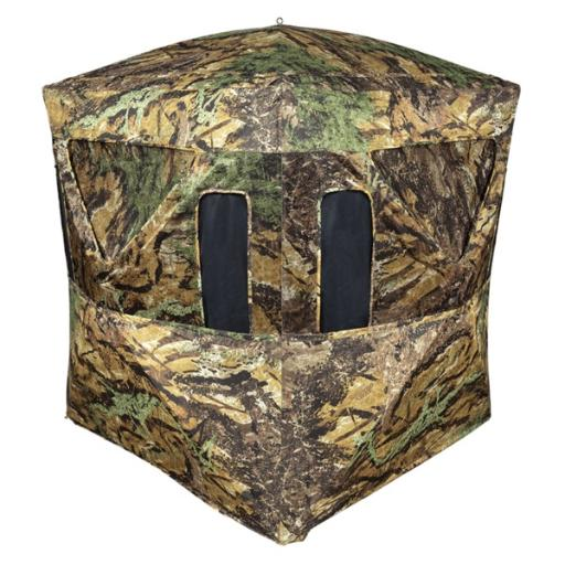 Primos 65111 smokescreen ground blind