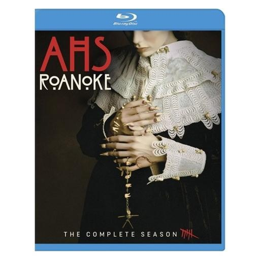 American horror story-roanoke s6 (blu-ray/3 disc/10 episodes) 7826CBCJ0PJE80TY