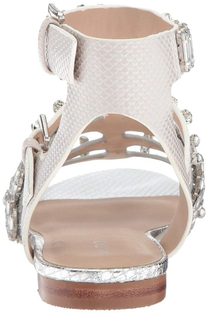 dfe9c32cc44 Aldo ALDO Women s Brari Flat Sandal