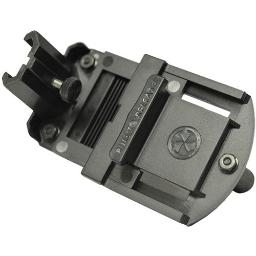 Convergent Hunting Solutions Picphnmnt Convergent Hunting Phone Gun Mount For Picatinny Rail