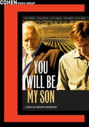You will be my son (dvd) (french w/eng sub/16x9/2.35:1/5.1 dol dig) DCMG7660D