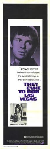 They Came to Rob Las Vegas Movie Poster (11 x 17) VTAGVYQJA1JDUS7B