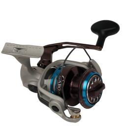 Zebco / quantum csp40ptse,,bx2 zebco / quantum csp40ptse,,bx2 cabo 8bb 40sz spinning reel