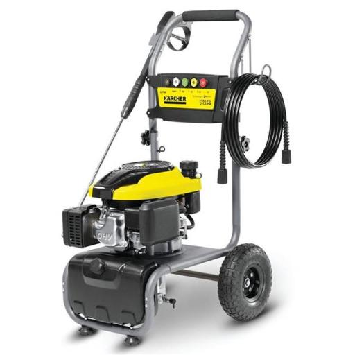 Karcher North America 1902220 2700 PSI GAS Pressure Washer
