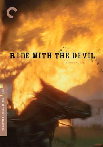 Ride with the devil (dvd) IEWX4AR06XIUM98O