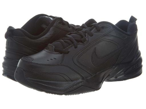 NIKE MENS AIR MONARCH IV (4E) STYLE# 416355 Z2A5XZPOYA8ESO1C