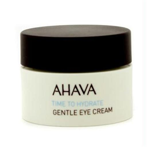 Ahava 13259995301 Time To Hydrate Gentle Eye Cream - 15ml-0.51oz