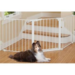 Command Pet PG5300 29.5 in. Custom Fit Gate