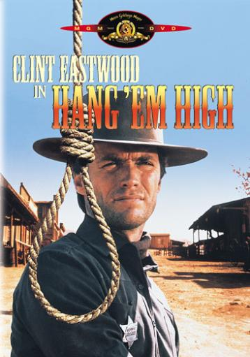Hang em high (dvd/ws/re-pkgd) 398VXUKNAEXMDSDC