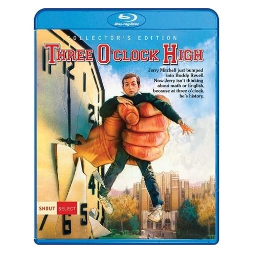 Three o'clock high collectors edition (blu ray) (ws/1.78:1) 8OWIG3IE6WPNHA59