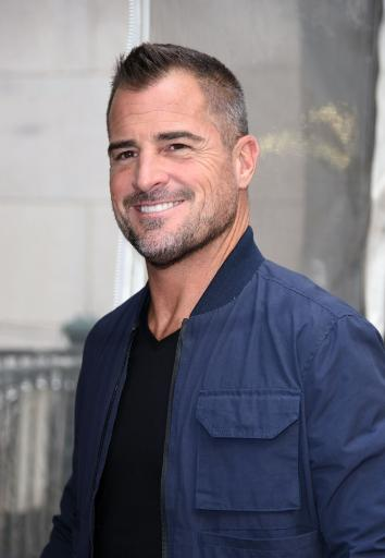 George Eads At A Public Appearance For Cbs Corporation'S Macgyver Rings The Nyse Closing Bell, The New York Stock Exchange, New York, Ny.