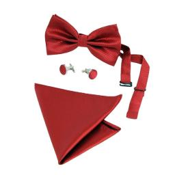 Bow Tie Set - Assorted Designs (3 Pc.)