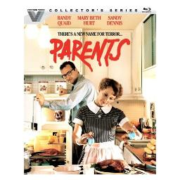 Parents 30th anniversary (blu ray) (ws/eng/span sub/eng sdh/5.1 dts) BR51639