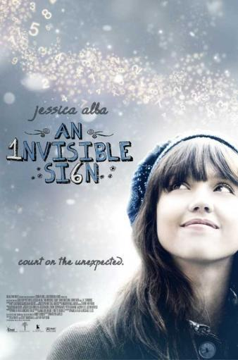 An Invisible Sign Movie Poster Print (27 x 40) OXVMGSIR7B0FPPZX