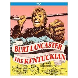 Kentuckian (blu-ray/1955/ws 2.35) BRK22591