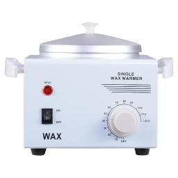 Portable Salon Electric Hot Wax Warmer Heater Facial Skin Hair Removal Spa Tool 12WHT001-1POT-07