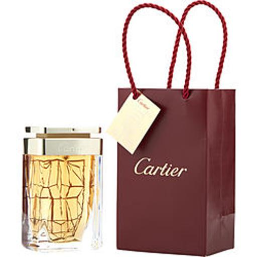 Cartier La Panthere By Cartier CARTIER LA PANTHERE by Cartier -  -  -