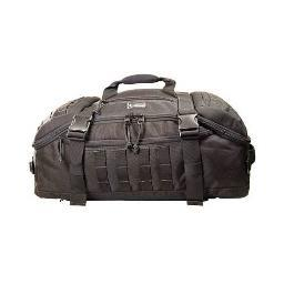 Maxpedition 0613b maxpedition fliegerduffel bag blk
