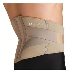 Orthozone orz-82227 thermoskin lumbar support - x-small