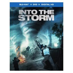 Into the storm (2014/blu-ray) BR444764