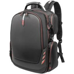 Mobile edge(r) mecgbp1 18 core gaming backpack (molded front pocket)