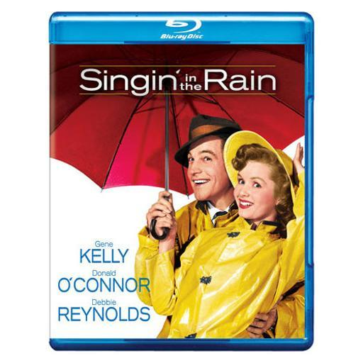 Singin in the rain (blu-ray/60th anniversary CKP6CLHMJHCVJXLZ