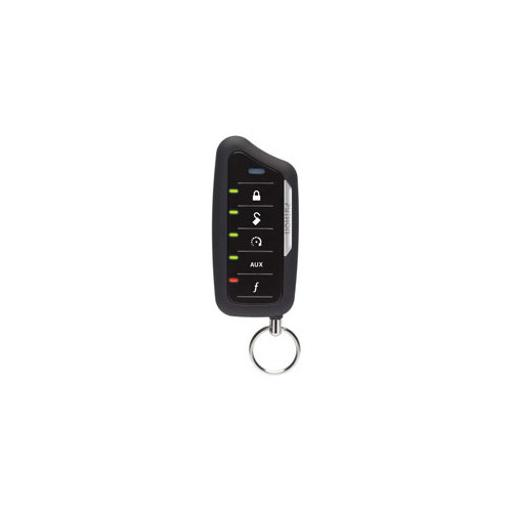 Directed 7254p python responder le supercode 2-way 5-button replacement remote