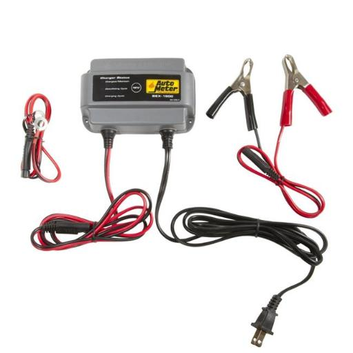 1.5 amp Battery Charger & Maintainer