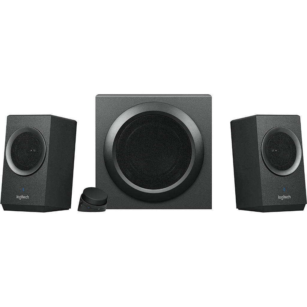 Logitech Z337 40W 2.1 Channel Bluetooth Multimedia Computer Speaker - 980-001260